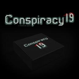 Conspiracy-19